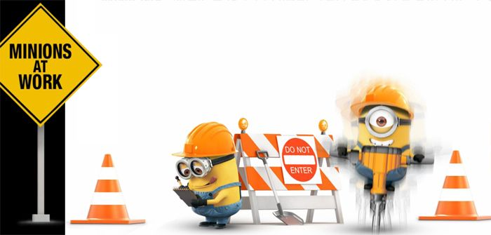 minions-at-work