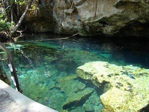 Cenote Kukulkaan