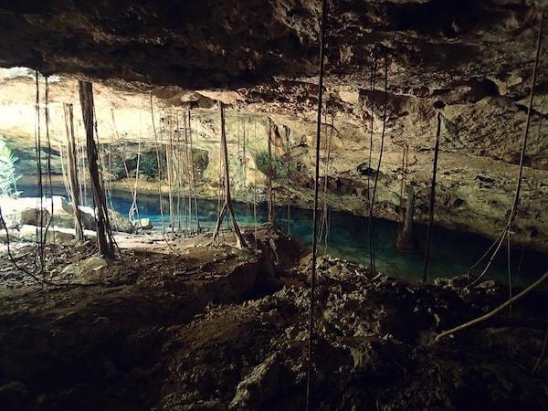 TDI Cavern Kurs