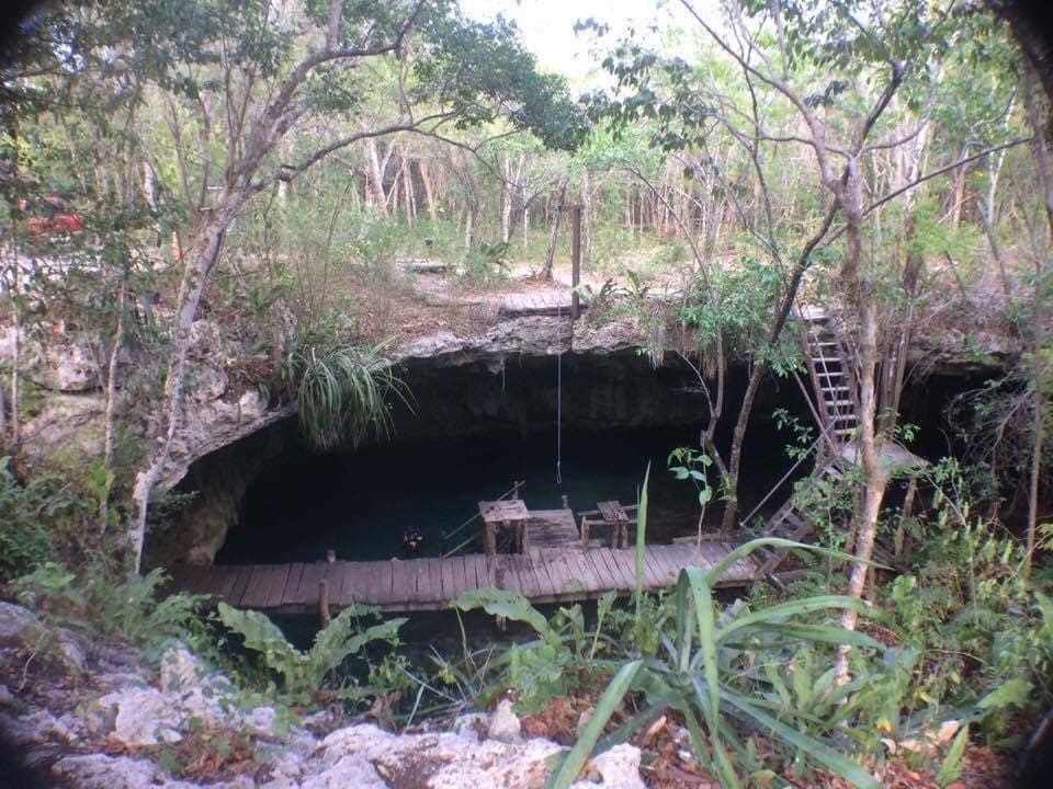 Cenote Dreamsgate