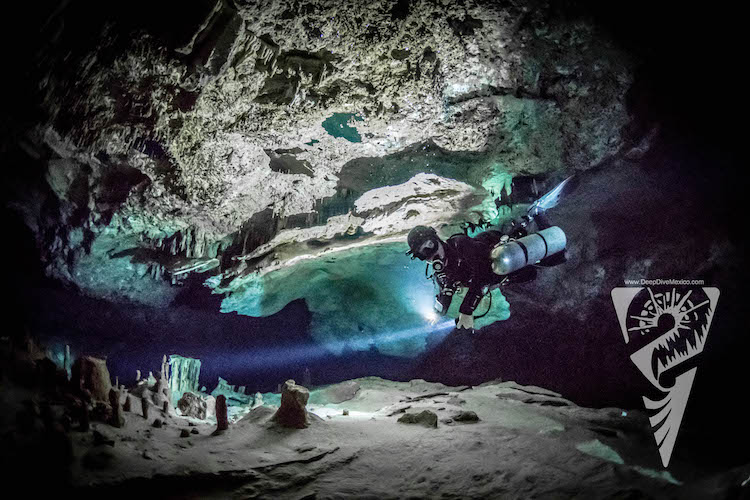 TDI Cave Diver Kurs