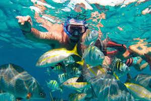 Katamaran Tour Isla Mujeres
